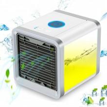 Мобильный мини кондиционер Arctic Air с LED подсветкой, USB переносной портативный охладитель и увлажнитель воздуха