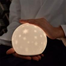 Ночник силиконовый Losso - Звездный Шар